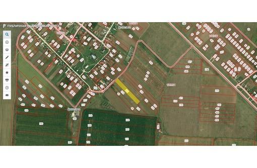 Продаётся земельный пай в селе Громово!, фото — «Реклама Черноморского»