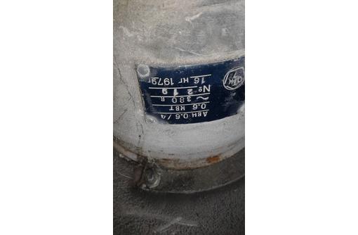 Продам вытяжку судовую 380V, фото — «Реклама Севастополя»