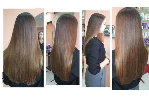 Ботокс для волос в салоне красоты Арт Стайл на Комбрига Потапова 16.Пятый микрорайон.Маринеско.Севас, фото — «Реклама Севастополя»