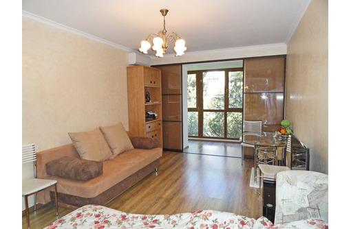 Уютная квартира с новым ремонтом и мебелью, фото — «Реклама Партенита»