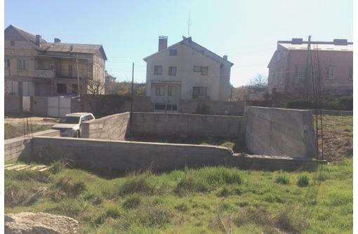 Участок 6 соток ИЖС ул. Изумрудная (5-й км), фото — «Реклама Севастополя»