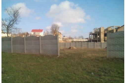 Участок 5 соток ИЖС Фрегатный проезд (5-й км), фото — «Реклама Севастополя»