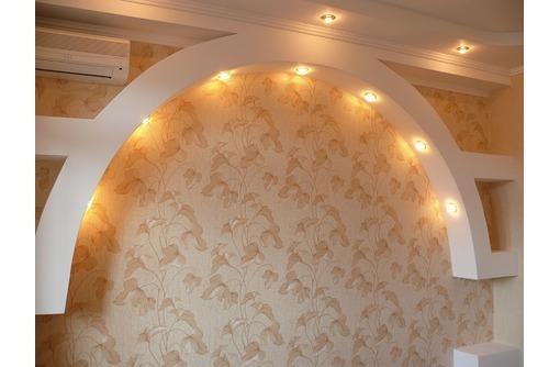 Ремонт квартир комплексный, различная сложность, сжатые сроки, фото — «Реклама Севастополя»