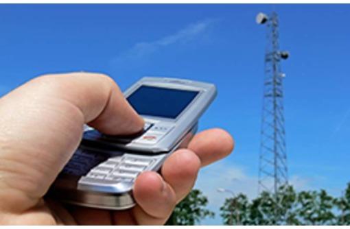 Усиление мобильной связи в Севастополе Симферополе Ялте и по всему Крыму, фото — «Реклама Севастополя»