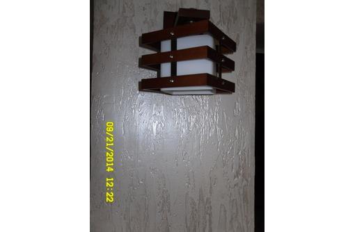 Шелковая декоративная штукатурка, фото — «Реклама города Саки»