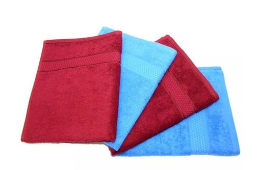 Полотенце вафельное отбеленное  Гост,полотенца оптом от производителя, фото — «Реклама Коктебеля»