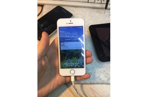 Ремонт iPhone 5, 6, 7, 8, x, фото — «Реклама Севастополя»