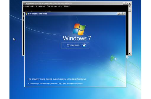 Установка и настройка Windows, фото — «Реклама Севастополя»