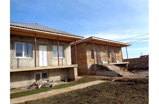 Новый дом у моря в Севастополе! Рядом с виноградником,живите комфортно!, фото — «Реклама Севастополя»