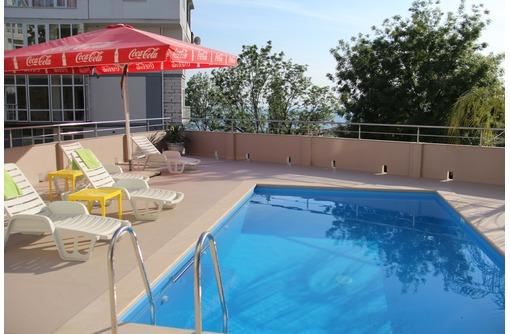 Аренда номеров в отеле Villa Bianco г.Ялта, п.Гаспра., фото — «Реклама Ялты»