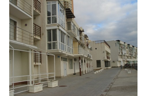Апартаменты в Ялте, пгт. Парковое, в 100 метрах от  пляжа., фото — «Реклама Ялты»