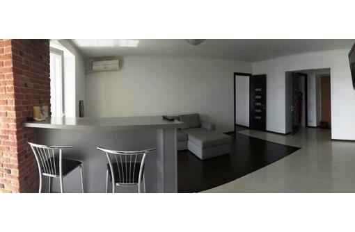 Сдам 2-комнатную квартиру в новом дом от СК Консоль на переулке Совхозный, фото — «Реклама Симферополя»