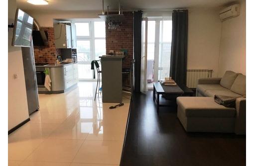 Продам 2-комнатную квартиру на пер.Совхозный, фото — «Реклама Симферополя»