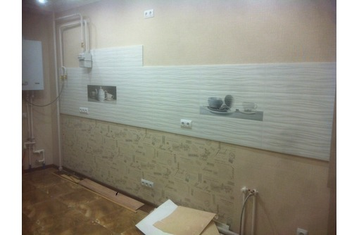 Ремонт квартир штукатурка стен,мелкий ремонт.Вывоз мусора., фото — «Реклама Севастополя»