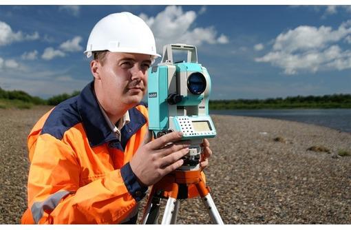 Услуги кадастрового инженера, фото — «Реклама Севастополя»