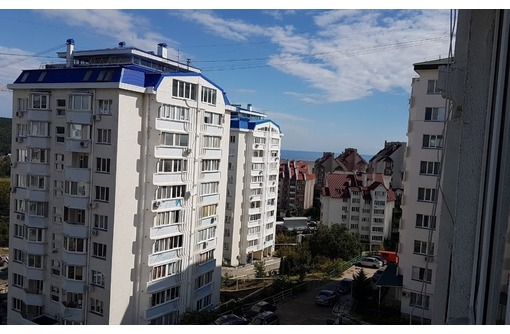 квартира в Алуште с евроремонтом, фото — «Реклама Симферополя»