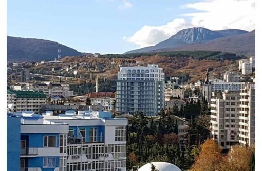 43 м2 в новострое Алушта, фото — «Реклама Симферополя»