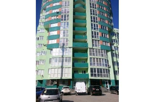 квартира ЖК Гагаринский 98 м2 в центре Симферополя, фото — «Реклама Симферополя»