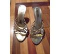 Летние   женские   шлёпанцы - Женская обувь в Бахчисарае