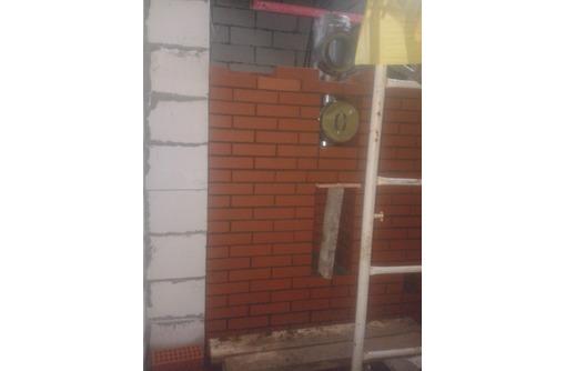 Дымоходы, кирпичные трубы, фото — «Реклама Симферополя»