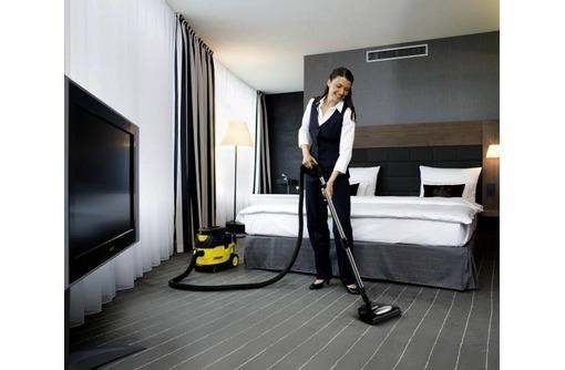 Уборка квартир, офисов, домов, помещений,  территорий, мытье окон. от 30 руб. кв/м, фото — «Реклама Севастополя»