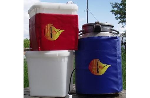 Декристаллизатор для разогрева мёда, фото — «Реклама Белогорска»