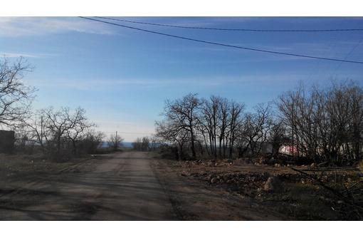 Продам участок ИЖС бульвар Гардемарин (Северная), фото — «Реклама Севастополя»