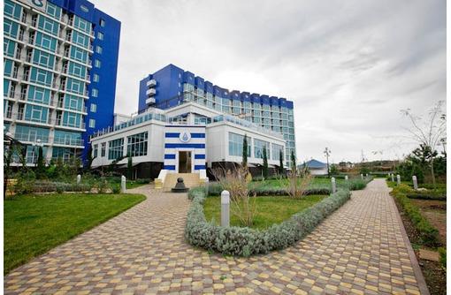 Продам апартаменты Аквамарин 40 м.кв. 80000 дол., фото — «Реклама Севастополя»