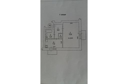 Продам 1-комнатную в Стрелецкой бухте Севастополь, фото — «Реклама Севастополя»