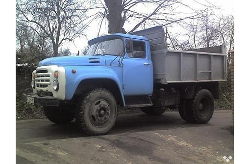 Вывоз мусора,грунта,стяжка,доставка материалов,грузчики, фото — «Реклама Севастополя»