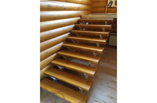 изготавливаем Лестницы любой сложности, фото — «Реклама Севастополя»