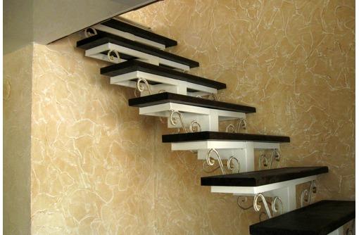 Металлические лестницы любой сложности, фото — «Реклама Севастополя»
