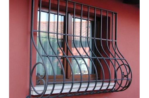 Сварные металлические решетки, фото — «Реклама Севастополя»
