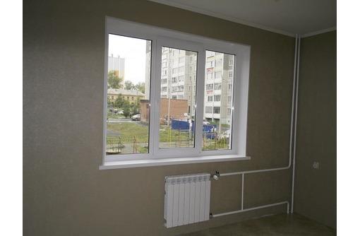 Весенние скидки на пластиковые окна и двери, фото — «Реклама Черноморского»