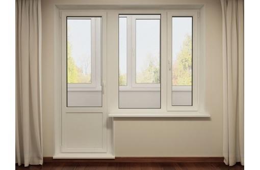 Металлопластиковые окна и двери по сезонной скидке!, фото — «Реклама Красноперекопска»