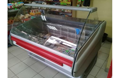 Продам морозильную витрину, фото — «Реклама Севастополя»