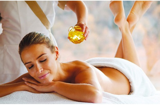 TOTAL Общий массаж тела для поддержания здоровья, фото — «Реклама Севастополя»