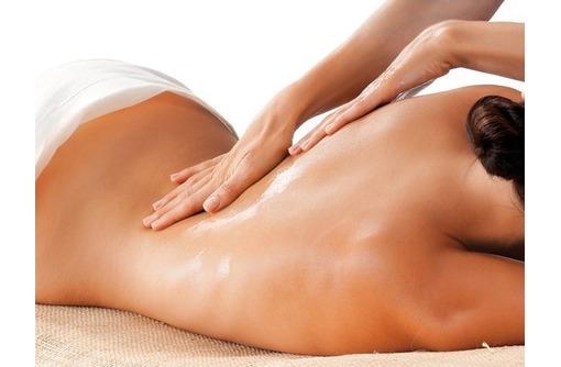 Скульптурный (моделирующий) массаж тела., фото — «Реклама Севастополя»