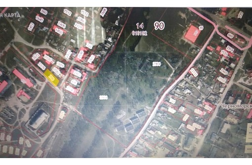 Продаётся земельный участок в Черноморском!, фото — «Реклама Черноморского»