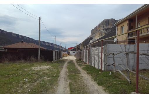Продам видовой участок в горном Крыму, фото — «Реклама Бахчисарая»