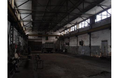 Производственно-промышленная  база п. Ленино, фото — «Реклама Феодосии»