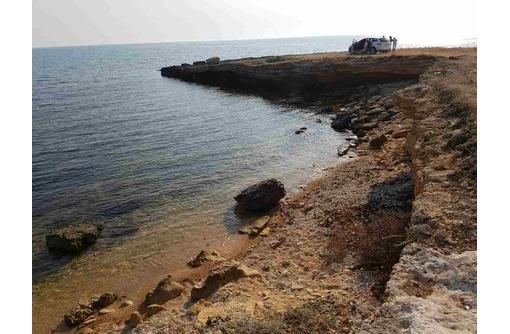 Продам участок под строительство дома в Черноморском, фото — «Реклама Черноморского»