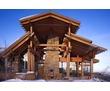 Строим охотничий домик с баней., фото — «Реклама Севастополя»