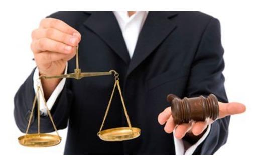 Юридическое сопровождение всех операций с недвижимостью, представительство в суде, фото — «Реклама Судака»