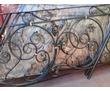 ЗАБОРЫ, ВОРОТА, ограждения, решетки из металла – красиво и надежно!, фото — «Реклама Севастополя»