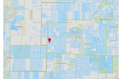 Крымский пай 1,58 гектара плодородной земли, не дорого! ХОЗЯИН, фото — «Реклама Феодосии»