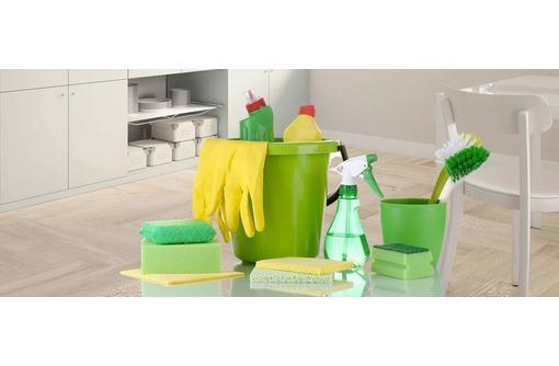 Уборка квартир, домов, любой сложности г. Севастополь., фото — «Реклама Севастополя»
