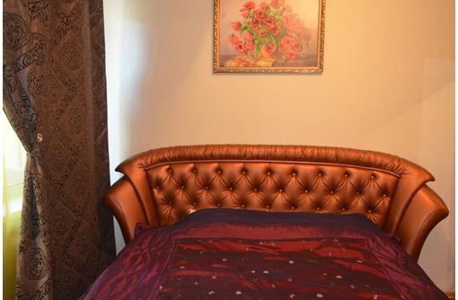 **посуточно от собственника 2-комн. люкс у моря парка Победы, фото — «Реклама Севастополя»