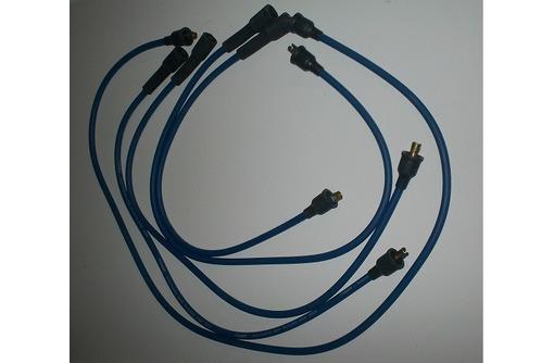 Провода зажигания Fiat Argenta, Regata, Palio, Ritmo, фото — «Реклама Симферополя»