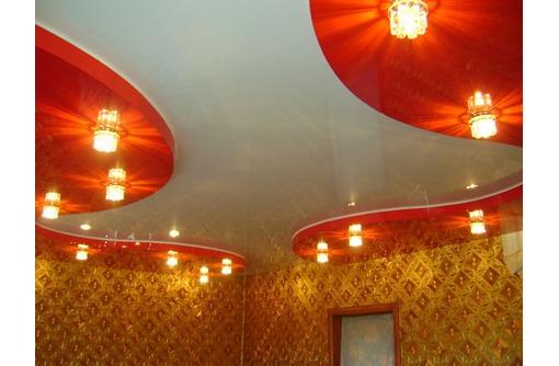 Европейские натяжные потолки –Мы предлагаем качество!, фото — «Реклама Симферополя»